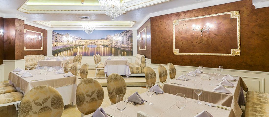 Restoran in the Villa Florence Bulgaria - photo06