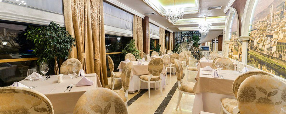 Restoran in the Villa Florence Bulgaria - photo04