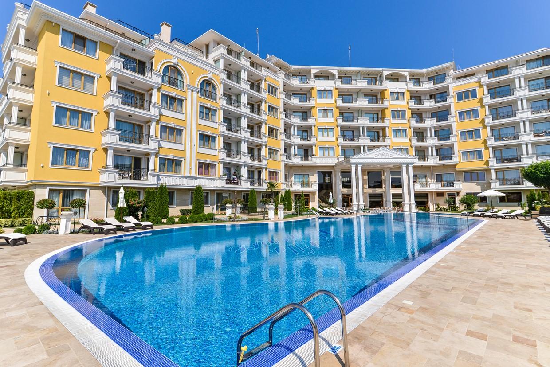 Villa Florence Bulgaria sitesinde tatil - photo07