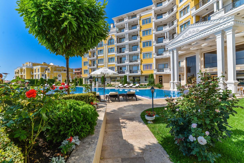 Villa Florence Bulgaria sitesinde tatil - photo01