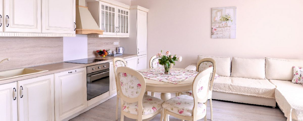 Apartments in the Villa Florence Bulgaria - photo1