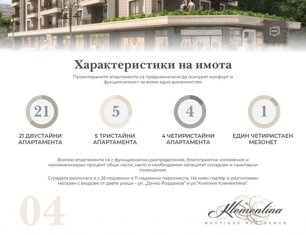 ЖК Климентина в г. София (6)